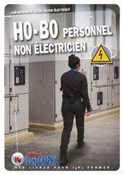 Dernières parutions sur Electricité - Electrotechnique, Préparation à l'habilitation électrique