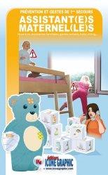 Dernières parutions sur Secourisme, Prévention et gestes de 1ers secours assistant(e)s maternel(le)s. Nourrices, assistantes familiales, gardes d'enfants, baby sitting...
