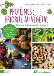 Dernières parutions dans Conseils d'expert, Protéines  : priorité au végétal