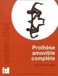 Souvent acheté avec L'adhésion, le Prothèse amovible complète