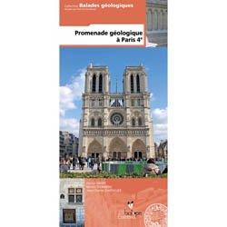 Dernières parutions dans Balades géologiques, Promenade géologique à Paris 4ème