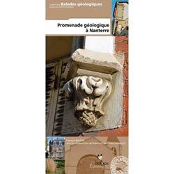 Dernières parutions dans livres régionaux, Promenade géologique à Nanterre