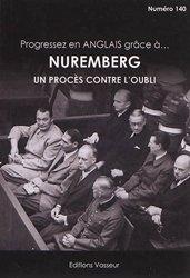 Dernières parutions sur Livres bilingues, Progressez en anglais grâce à Nuremberg