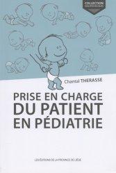 Dernières parutions sur Diagnostics et thérapeutiques pédiatriques, Prise en charge du patient en pediatrie