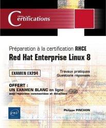 Dernières parutions sur Informatique - Audiovisuel, Préparation à la certification RHCE
