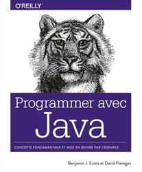 Souvent acheté avec Comprendre la mue des oiseaux, le Programmer avec Java