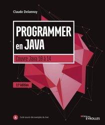 Souvent acheté avec Découverte et pratique de l'automatique, le Programmer en Java