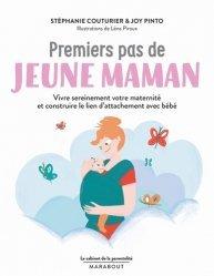Dernières parutions sur Grossesse - Accouchement - Maternité, Premiers pas de jeune maman. Le cabinet de la parentalité