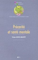 Dernières parutions dans Références en psychiatrie, Précarité et santé mentale