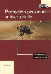 Dernières parutions sur Parasitologie - Mycologie, Protection personnelle antivectorielle