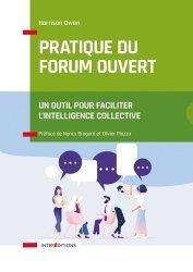 Dernières parutions dans Accompagnement et Coaching, Pratique du Forum Ouvert