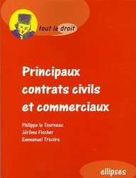 Dernières parutions dans Tout le droit, Principaux contrats civils et commerciaux