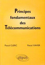 Souvent acheté avec Les antennes, le Principes fondamentaux des télécommunications