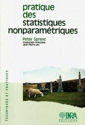 Dernières parutions dans Techniques et pratiques, Pratique des statistiques non paramétriques