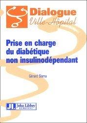 Dernières parutions dans Dialogue Ville-Hôpital, Prise en charge du diabétique non insulinodépendant
