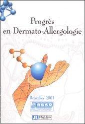 Souvent acheté avec Progrès en dermato-allergologie, le Progrès en dermato-allergologie