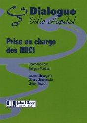 Souvent acheté avec Dictionnaire de l'appareil digestif français-anglais, le Prise en charge des MICI