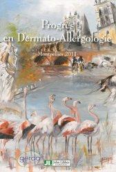 Souvent acheté avec Manifestations dermatologiques des maladies du système hématopoïétique et oncologie dermatologique Volume 3, le Progrès en Dermato-Allergologie