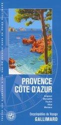 Nouvelle édition Provence Côte d'Azur