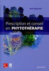 Souvent acheté avec L'aromathérapie exactement, le Prescription et conseil en phytothérapie