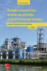 Souvent acheté avec Les réseaux d'assainissement, le Principes fondamentaux du génie des procédés et de la technologie chimique