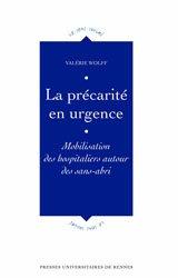 Dernières parutions sur Urgences, Précarité en urgence : mobilisation des hospitaliers autour des sans-abris