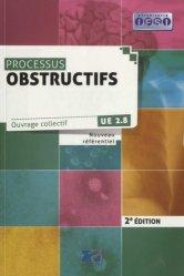 Souvent acheté avec Processus inflammatoires et infectieux, le Processus obstructifs