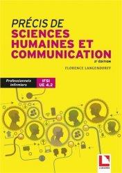 Dernières parutions sur Démarche de soins, Précis de sciences humaines et de communication