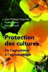 Souvent acheté avec Cultiver la biodiversité pour transformer l'agriculture, le Protection des cultures