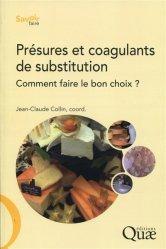 Dernières parutions sur Industrie laitière, Présures et coagulants de substitution