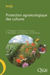 Souvent acheté avec Multiplication des plantes horticoles, le Protection agro-écologique des cultures