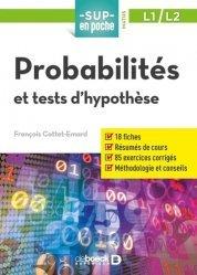 Dernières parutions sur Probabilités, Probabilités