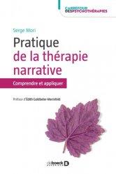 Dernières parutions dans Carrefour des psychothérapies, Pratiques de la thérapie narrative