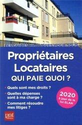 Dernières parutions dans Guides pratiques pour tous, Propriétaires locataires