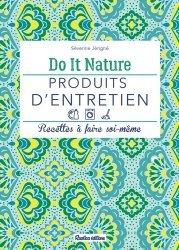 Dernières parutions dans Do it Nature, Produits d'entretien