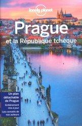 Dernières parutions sur Guides Tchéquie et Slovaquie, Prague et la République Tchèque. 4e édition. Avec 1 Plan détachable