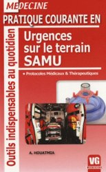 Souvent acheté avec Repères et mesures en échographie pour l'urgentiste et le réanimateur, le Pratique courante en urgences sur le terrain SAMU https://fr.calameo.com/read/000015856c4be971dc1b8