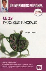 Souvent acheté avec 100 questions-réponses Le cancer du sein, le Processus tumoraux UE 2.9