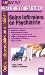 Dernières parutions dans Outils indispensables au quotidien, Pratique courante en soins infirmiers en Psychiatrie