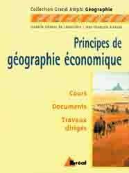 Principes de géographie économique