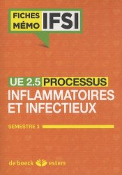 Souvent acheté avec Urgences-Réanimation-Transfusion, le Processus inflammatoires et infectieux