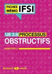 Souvent acheté avec Défaillances organiques et processus dégénératifs, le Processus obstructifs