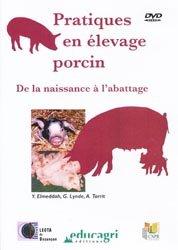 Souvent acheté avec L'élevage des porcs, le Pratiques en élevage porcin