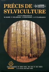 Souvent acheté avec Tables de production pour les forêts françaises, le Précis de sylviculture
