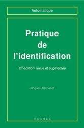 Dernières parutions dans Traité des nouvelles technologies Série Automatique, Pratique de l'identification