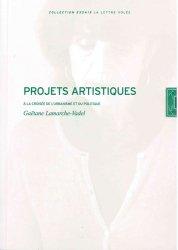Dernières parutions sur Histoire de l'urbanisme - Urbanistes, Projets artistiques