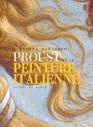 Dernières parutions dans Le Studiolo, Proust et la peinture italienne https://fr.calameo.com/read/005884018512581343cc0