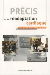 Souvent acheté avec L'éducation therapeutique du patient cardiaque, le Précis de réadaptation cardiaque