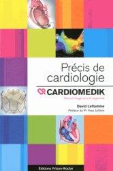 Souvent acheté avec Troubles du rythme, le Précis de cardiologie