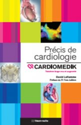Dernières parutions sur Cardiologie médicale, Précis de cardiologie